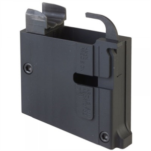 Hahn Precision Ar-15/M16 9mm Drop-In Conversion Blocks