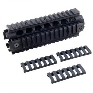 Ergo Grips Ar-15/M16 Z Rail Handguard