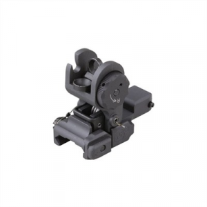 A.R.M.S.,Inc Ar-15 40 Std. A2 Rear Sight