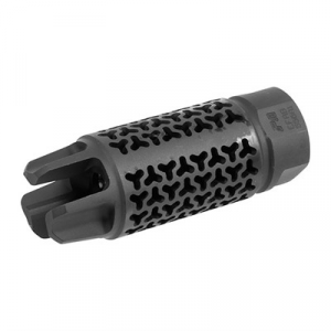 Precision Armament Ar-15 Efab Hybrid Flash Hider 22 Cal
