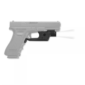 Crimson Trace Corporation Glock~ Full-Size/Compact Front Activation Lightguard