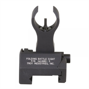 Troy Industries, Inc. Ar-15 Flip-Up Hk-Style Front Sight