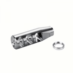 J P Enterprises 3-Port Compensator 30 Caliber