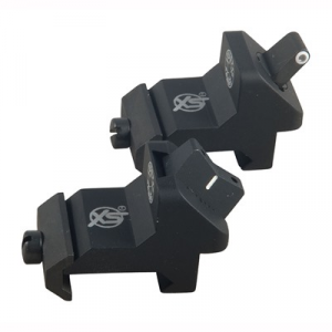 Xs Sight Systems Ar-15 Xpress Threat Interdiction Sights