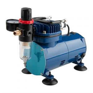 Paasche Air Compressor