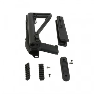 Agp Arms Inc Ruger~ 10/22~ Takedown Folding Stock Kit
