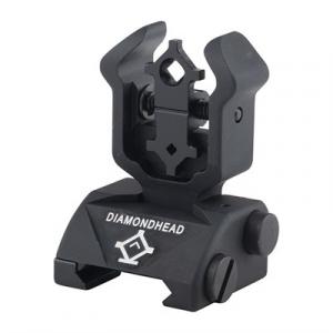 Diamondhead Usa, Inc. Ar-15 Diamond Rear Sight