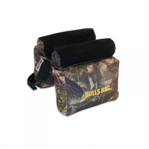Bulls Bag Pro-Series Custom Poly Bench Rest 10""