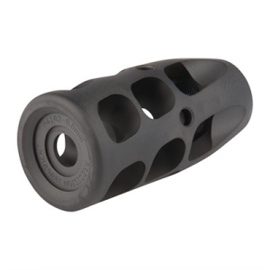 Precision Armament Ar .308 M41 Muzzle Brake 338 Caliber