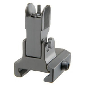 Gg&G, Inc. Ar-15 Flip-Up Backup Gas Block Front Sight