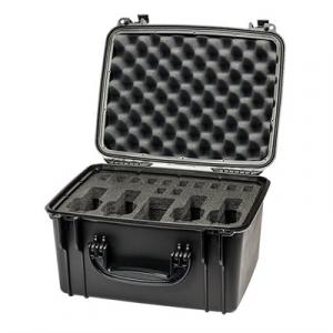 Seahorse Handgun Cases