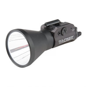 Streamlight Game Spotter? Rail Mounted Tracking Light With Green Led