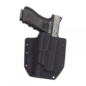 Raven Concealment Systems Phantom Light Holster For Glock~ With X300 Ultra Light