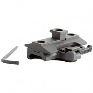A.R.M.S.,Inc Adjustment Screw Harris-Type Bipod Throw Lever~ Mount