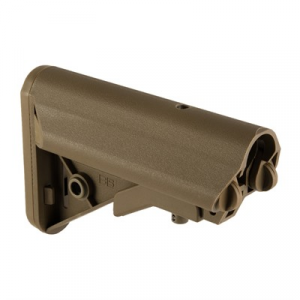 B5 Systems Ar-15 Enhanced Sopmod Stock Collapsible Mil-Spec