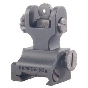 Samson Manufacturing Corp Ar-15 Dual Aperture A2 Rear Sight