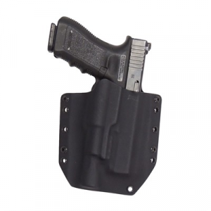 Raven Concealment Systems Phantom Light Holster For Glock~ With X300 Light