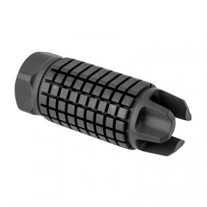 Precision Armament Ar-15 Afab Hybrid Muzzle Brake 22 Caliber