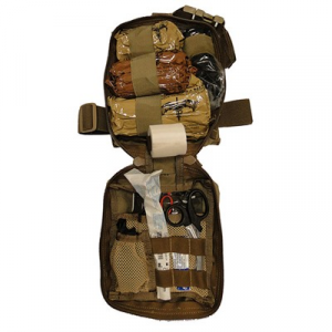 Tac Med Solutions Tactical Medical Solutions Trauma Kits: Drop Leg Kit