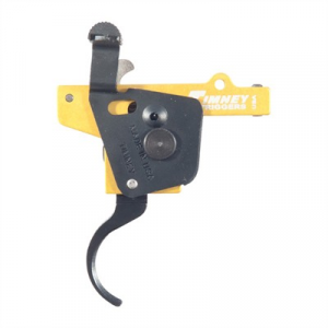 Timney Featherweight Deluxe Triggers W/Safety