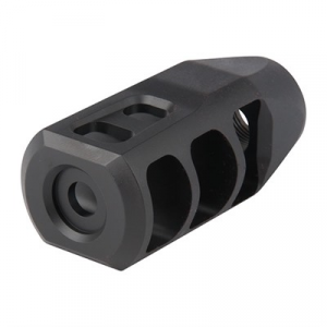 Precision Armament Ar-15 M11-Spr Muzzle Brake 22 Caliber