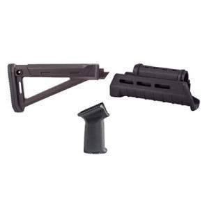 Magpul Ak-47 Moe Akm Stock Set M-Lok Polymer