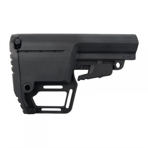 Mission First Tactical, Llc Ar-15 Battlelink Utility Stock Collapsible Mil-Spec
