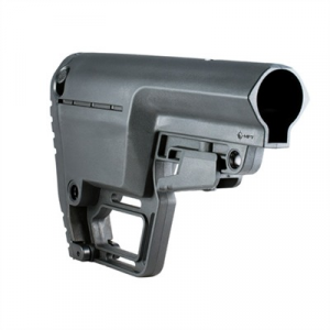 Mission First Tactical, Llc Ar-15 Battlelink Utility Stock Collapsible Commercial