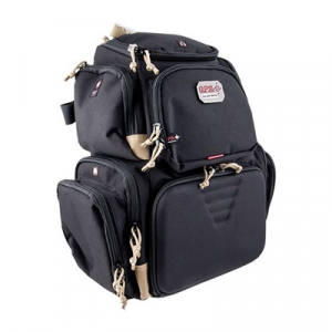 G.P.S. Handgunner Backpack