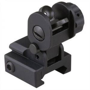 Gg&G, Inc. Ar-15 Standard Backup Iron Rear Sight