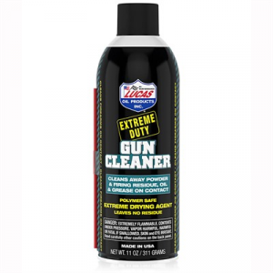 Lucas Oil Products Contact Cleaner