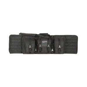 "Voo Doo Tactical 42"" Padded Weapons Case"