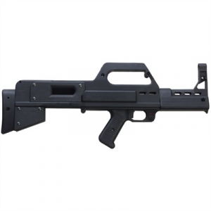 Mounting Solutions Plus Ruger 10/22 Muzzlelite Stock Bullpup