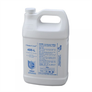 Crest Ultrasonic Cc-400l Ultrasonic Lubricant, Gallon