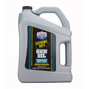 Lucas Oil Products Extreme Duty Gun Oil-Gallon