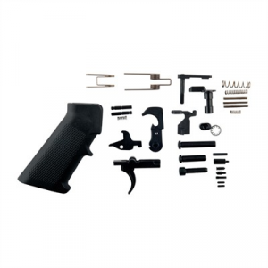 Cmmg 308 Ar Lower Parts Kit
