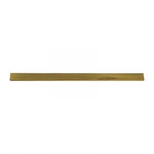 Brownells Brass Rounds Flats & Squares