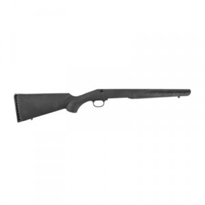 Ruger American Rifle~ La/Sa Black Polymer Stock Assemblies