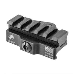 American Defense Manufacturing Quick-Release Accessory Mount