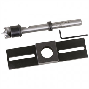 Graco Corp Recoil Reducer Drill Fixture