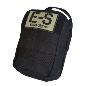 Echosigma Emergency Systems Compact Trauma Kit