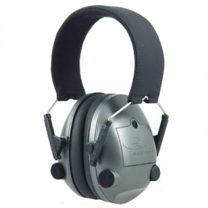 Radians Pro-Amp Gunmetal Gray Earcups