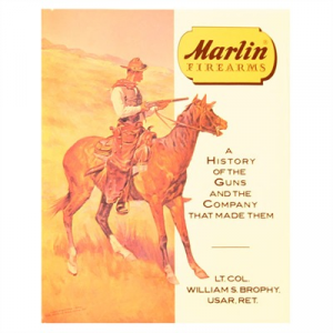Down East Books Marlin Firearms