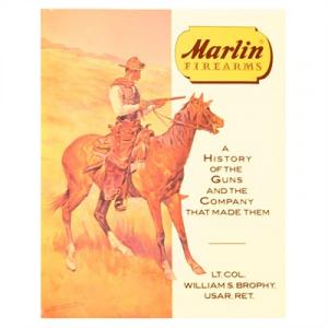 Down East Books Marlin Firearms