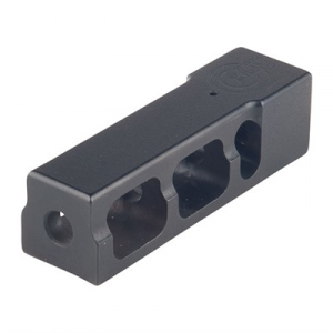 Apex Tactical Specialties Inc Ar-15 Square Shooter Compensator 22 Caliber
