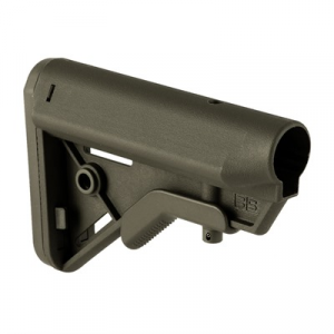B5 Systems Ar-15 Sopmod Bravo Stock Collapsible Mil-Spec