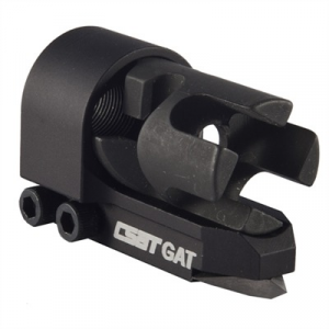 Xs Sight Systems Ar-Gat Milspec Flash Hider Csat Glass Assault Tool