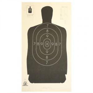 National Target Police Targets