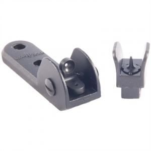 Tech Sights, Llc. Ruger~ 10/22~ Tsr100 Gi-Style Sight Set