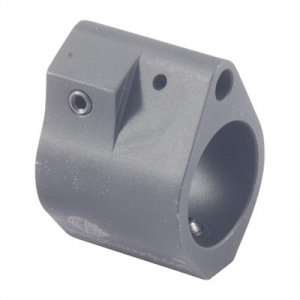 Precision Reflex, Inc. Ar-15 Adjustable Low-Profile Gas Block